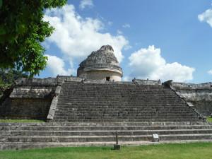 Chichén Itzá - The Observatory